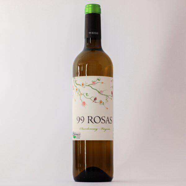 99 rosas chardonnay